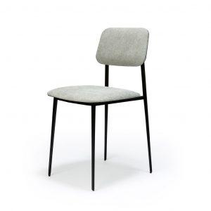 Обеденный стул DC от бельгийского бренда Ethnicraft