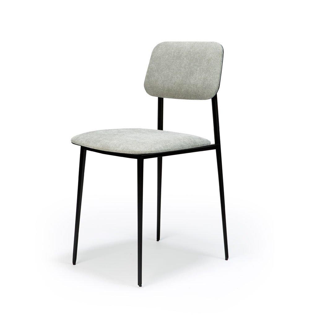 Ethnicraft Обеденный стул DC от бельгийского бренда Ethnicraft