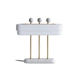 Настольная лампа Spate от английского бренда Bert Frank