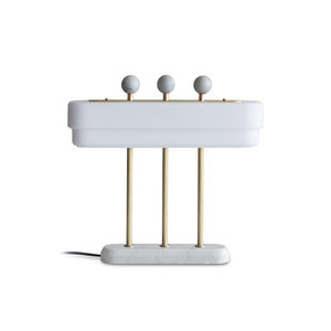 Bertfrank (RU) Настольная лампа Spate от английского бренда Bert Frank