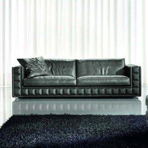 Модульный диван Gordon от итальянской фабрики Formerin