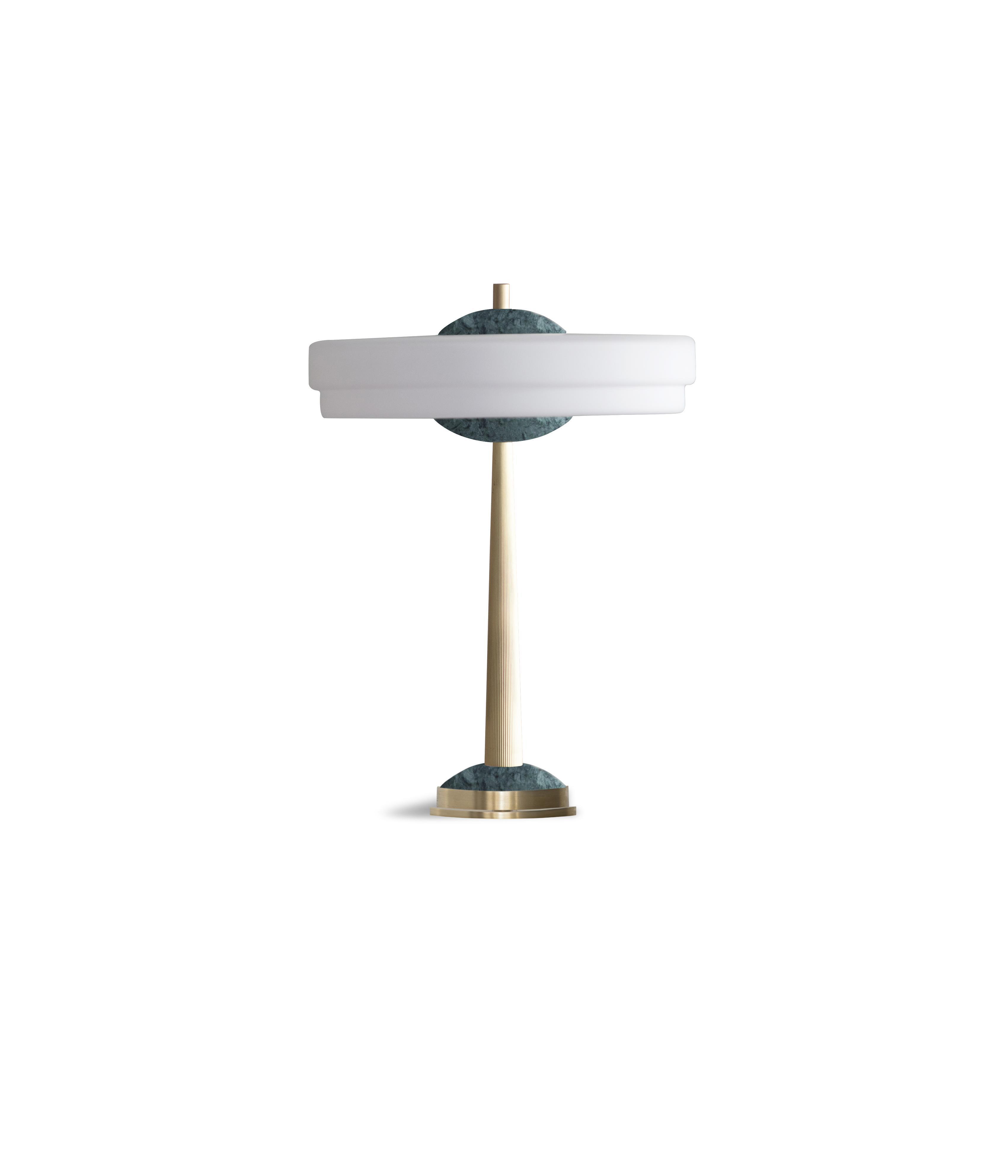 Bertfrank (RU) Настольная лампа Trave от английского бренда Bert Frank