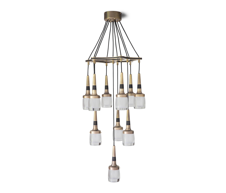 Bertfrank Подвесной светильник Flagon от английского бренда Bert Frank