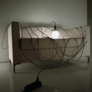 Настольная лампа Millecinquecento от бренда Vesoi