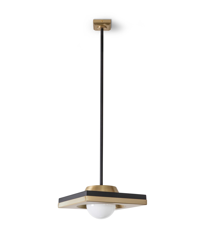 Подвесной светильник Kins от британского бренда Bert Frank