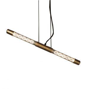 Подвесной светильник Fuse от итальянского бренда Vesoi