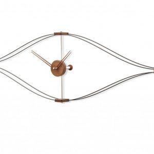 Настенные часы Mini Look от испанского бренда Nomon