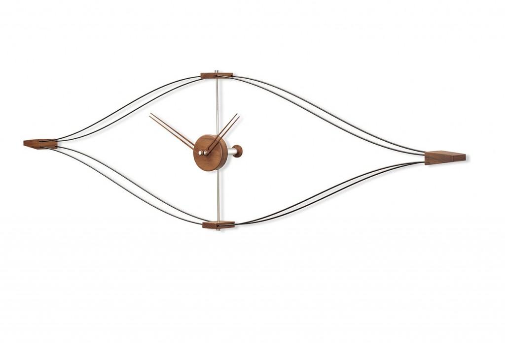 Nomon Настенные часы Mini Look от испанского бренда Nomon