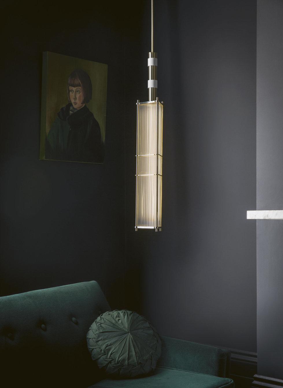 Bertfrank Подвесной светильник Arbor от английского бренда Bert Frank