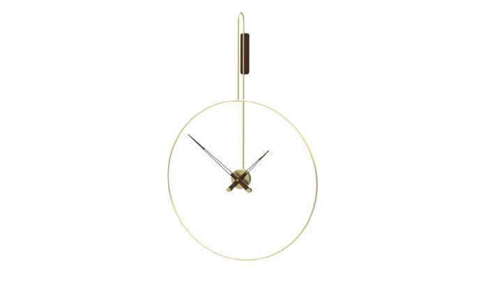 Nomon Настенные часы Daro от испанского бренда Nomon