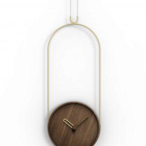 Настенный часы Colgante от испанского бренда Nomon