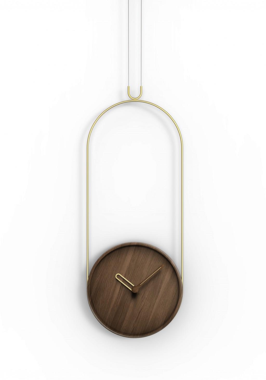 Nomon Настенный часы Colgante от испанского бренда Nomon