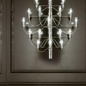 Настенный светильник Scar от итальянского бренда Vesoi