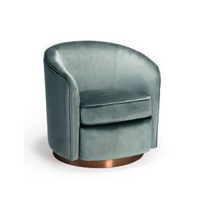 Кресло Swivel от Ethnicraft
