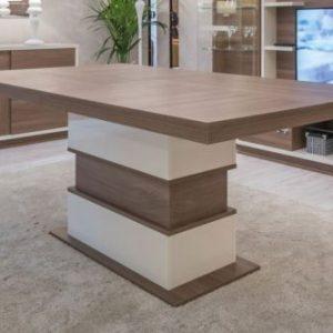 Обеденный стол Evolution от итальянского бренда Status