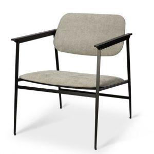 Кресло DC от Ethnicraft