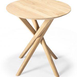 Кофейный столик Oak Mikado от Ethnicraft