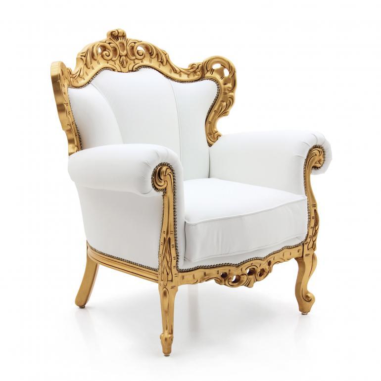 Выбери кресло - узнай характер