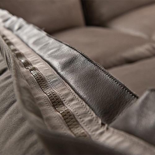 Arketipo (RU) Модульный диван Auto-Reverse от Arketipo