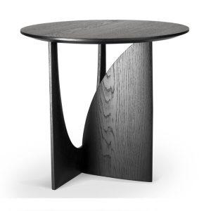 Кофейный стол Geomentric от бельгийского бренда Ethnicraft