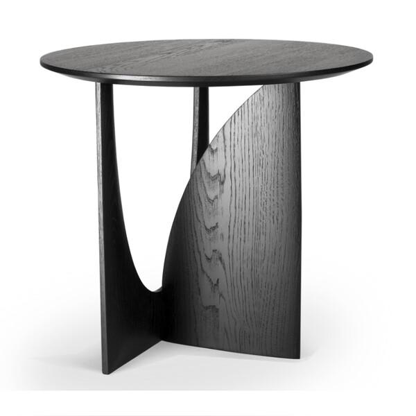 Ethnicraft Кофейный стол Geomentric от бельгийского бренда Ethnicraft