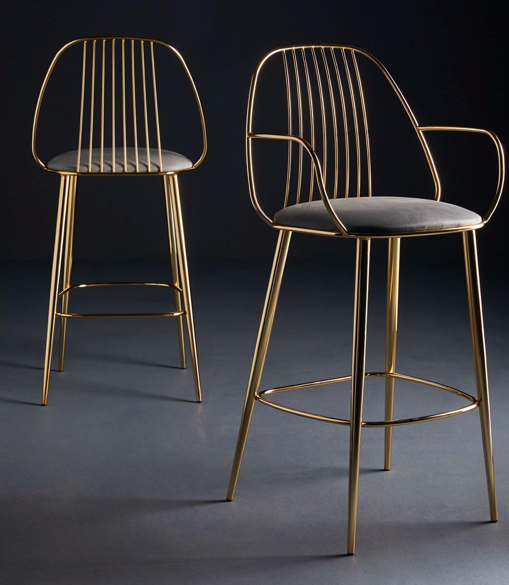 Colico (RU) Барный стул Waiya SS от Colico
