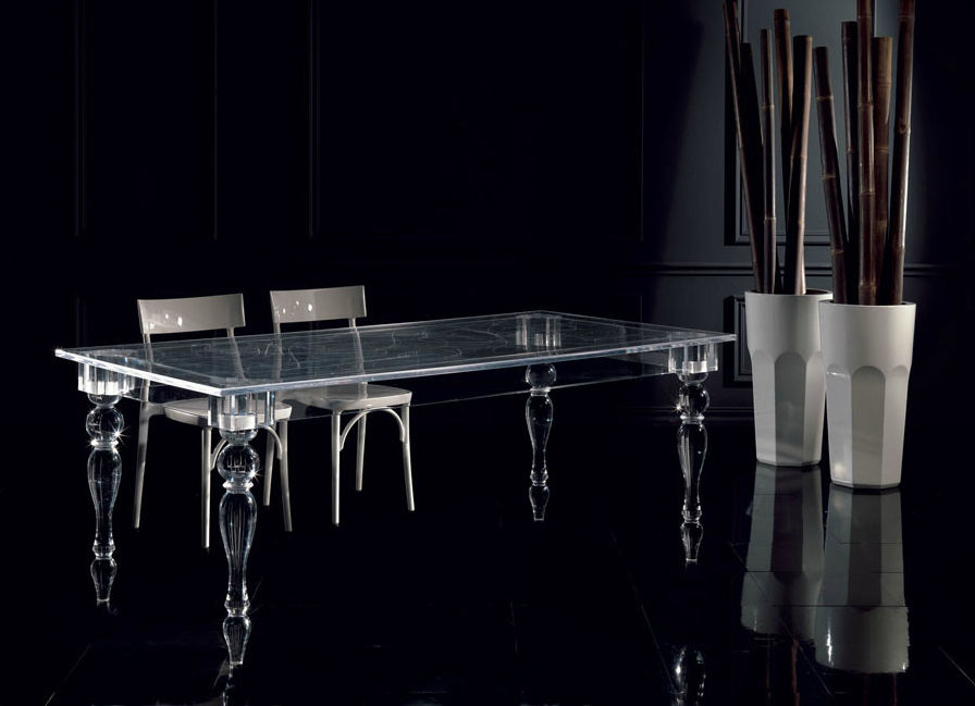 Colico (RU) Обеденный стол Oste от Colico