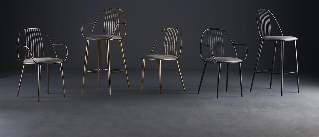 Colico Обеденный стул Waiya от  Colico