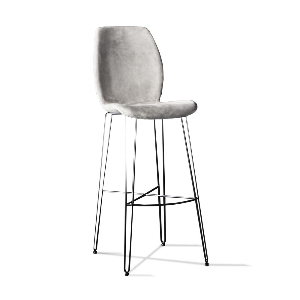 Colico (RU) Барный стул Bip Iron SS от итальянского бренда Colico