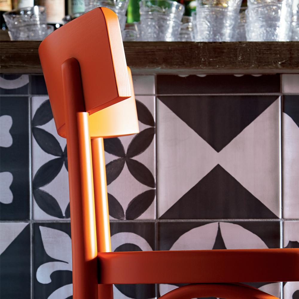 Colico (RU) Барный стул Brera от итальянского бренда Colico