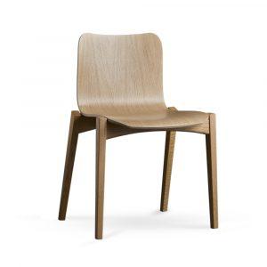Обеденный стул Dandy от итальянского бренда Colico