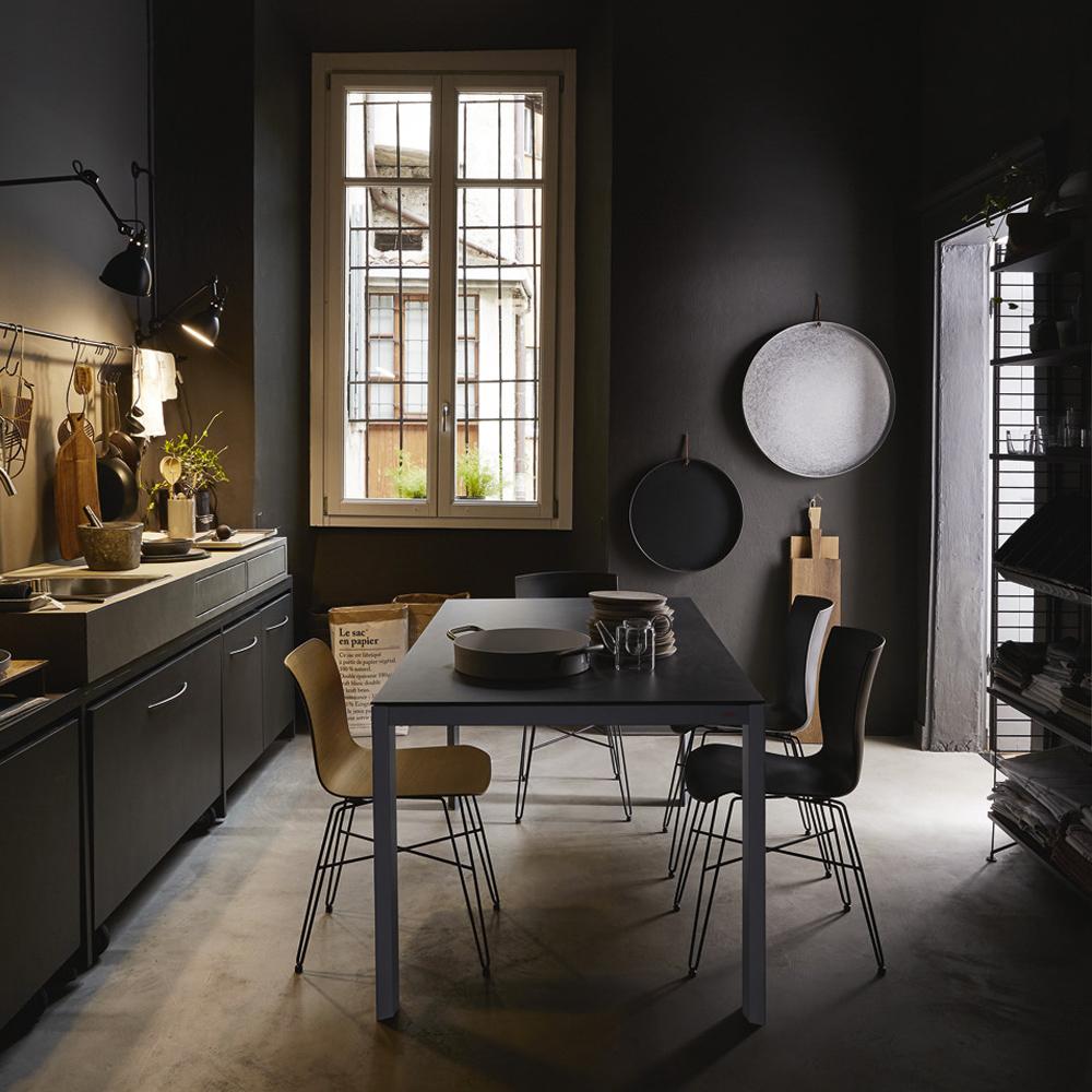 Colico (RU) Обеденный стул Dandy от итальянского бренда Colico