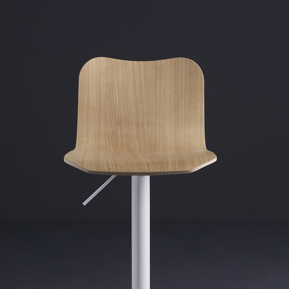 Colico Барный стул Dandy Swing от итальянского бренда Colico