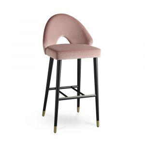 Барный стул Diana F.SS от итальянского бренда Colico