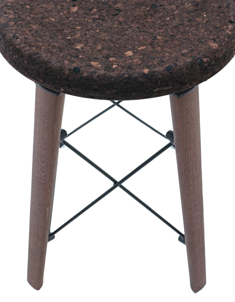 Colico (RU) Барный стул Jack от итальянского бренда Colico