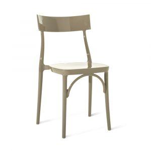 Обеденный стул Milan от итальянского бренда Colico