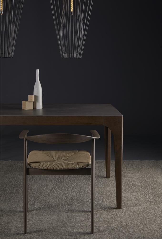 Colico Обеденный стул Odyssee от итальянского бренда Colico