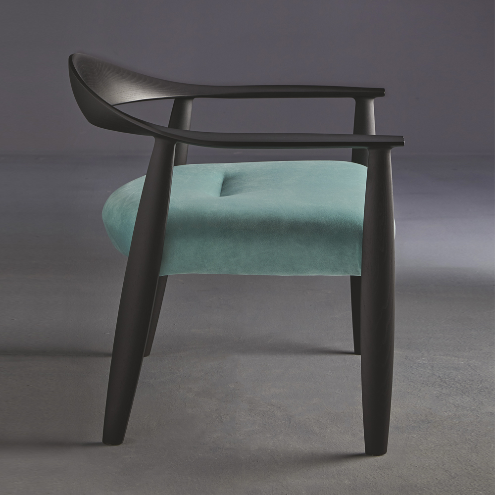 Colico (RU) Обеденный стул Odyssee от итальянского бренда Colico