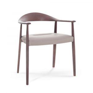 Обеденный стул Odyssee от итальянского бренда Colico