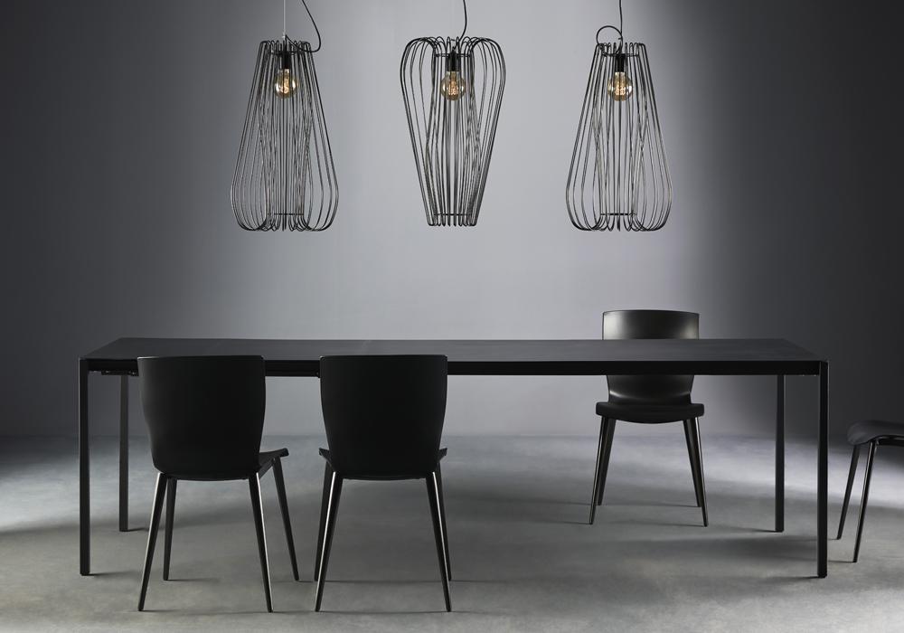 Colico (RU) Обеденный стол Piet от итальянского бренда Colico