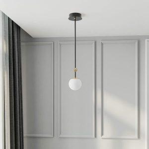 Потолочный светильник Pure P-1 от венгерского бренда Intueri Light