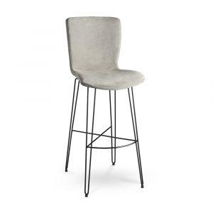 Барный стул Rapper SS от итальянского бренда Colico
