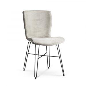 Обеденный стул Rapper от итальянского бренда Colico