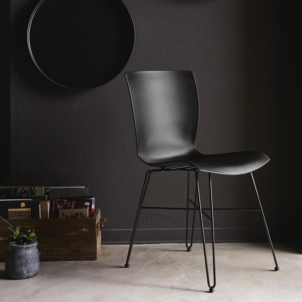 Colico (RU) Обеденный стул Rapper от итальянского бренда Colico