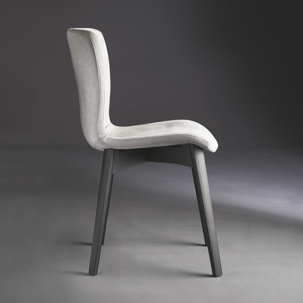 Colico Обеденный стул Rap W от итальянского бренда Colico