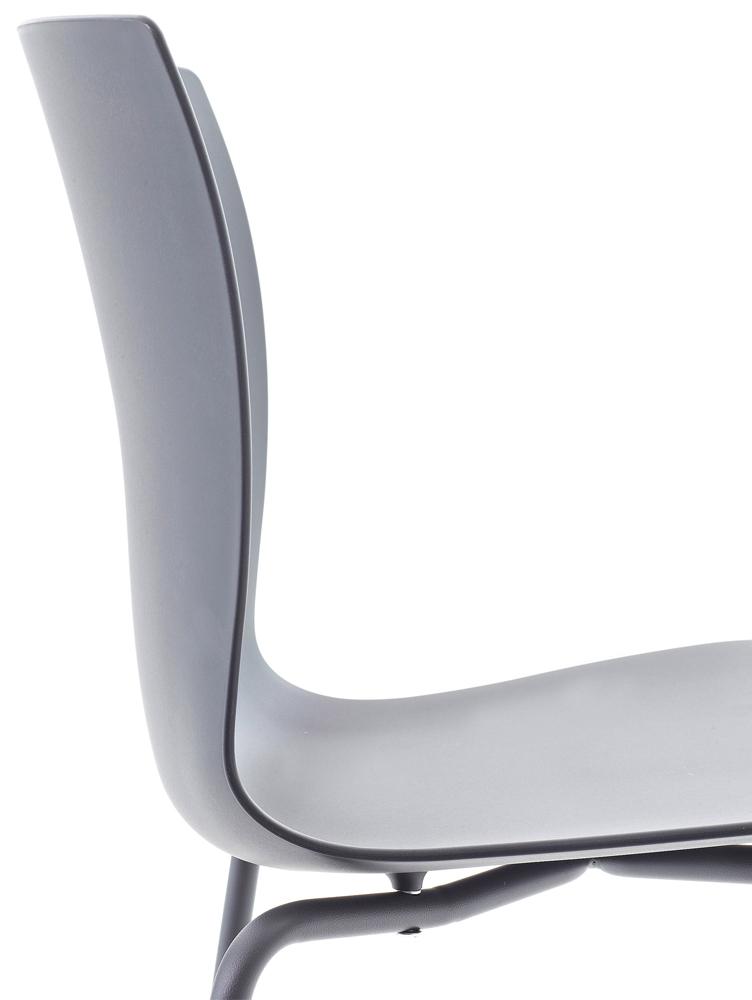 Colico (RU) Обеденный стул Rap от итальянского бренда Colico