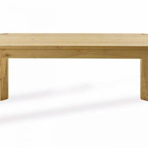 Обеденный стол Slash от итальянского бренда Colico