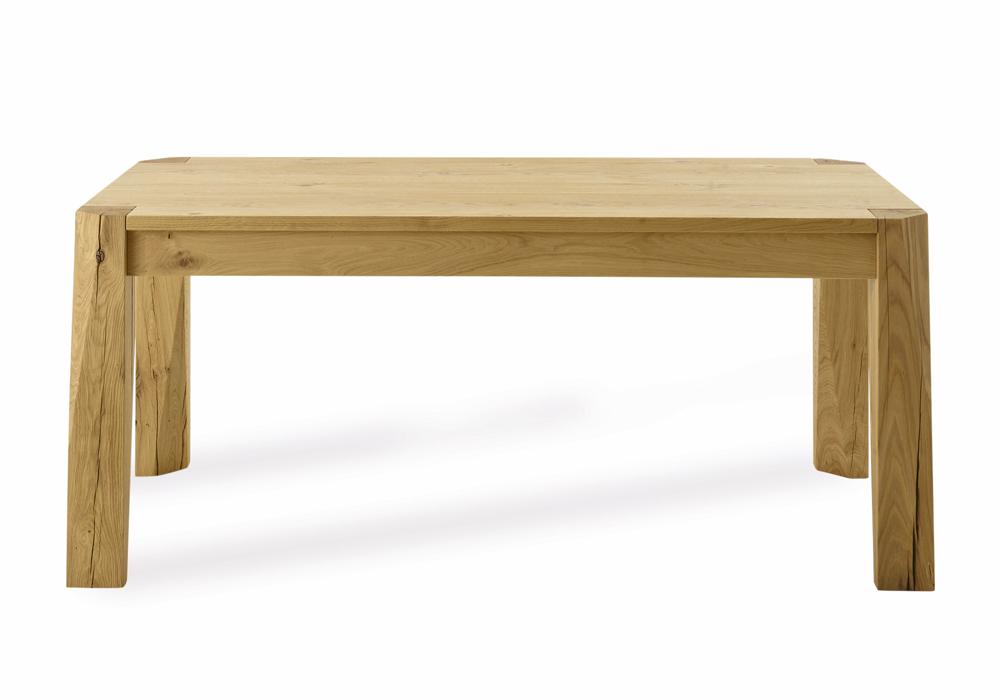 Colico (RU) Обеденный стол Slash от итальянского бренда Colico
