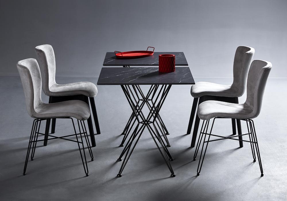 Colico (RU) Обеденный стол Star от Colico