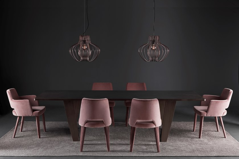 Colico (RU) Обеденный стул Grace P от итальянского бренда Colico